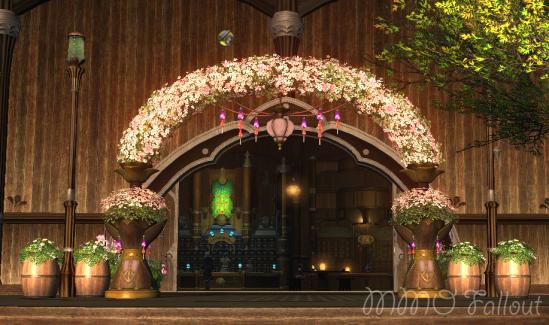 Final Fantasy XIV Server Mergers Coming After Billing Begins